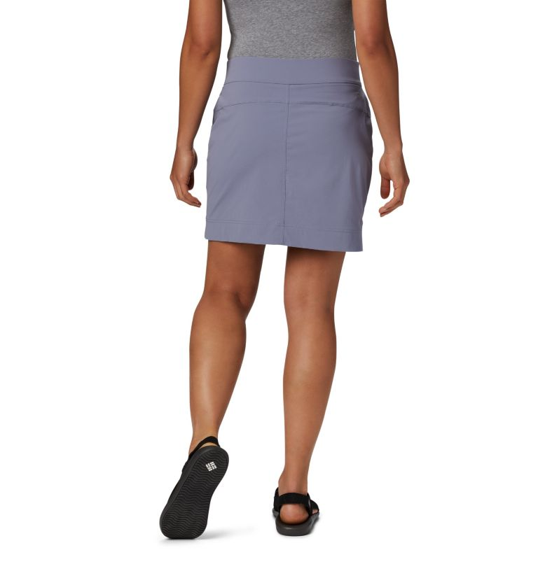 Women's Anytime Casual™ Stretch Skort Women's Anytime Casual™ Stretch Skort, back