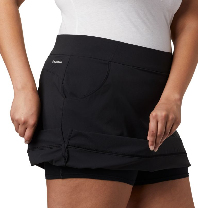 Women's Anytime Casual™ Stretch Skort – Plus Size Women's Anytime Casual™ Stretch Skort – Plus Size, a3
