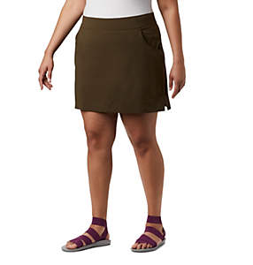 Women's Anytime Casual™ Stretch Skort – Plus Size