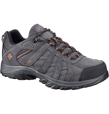 Men's Canyon Point™ Leather Waterproof Boot , front