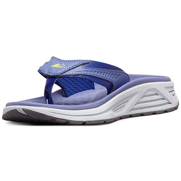 greatvarieties new style autumn shoes Women's Molokini™ III Recovery Sandal