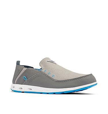Men's Bahama™ Vent PFG Shoe BAHAMA™ VENT PFG | 063 | 10, Ti Titanium, Pool, 3/4 front