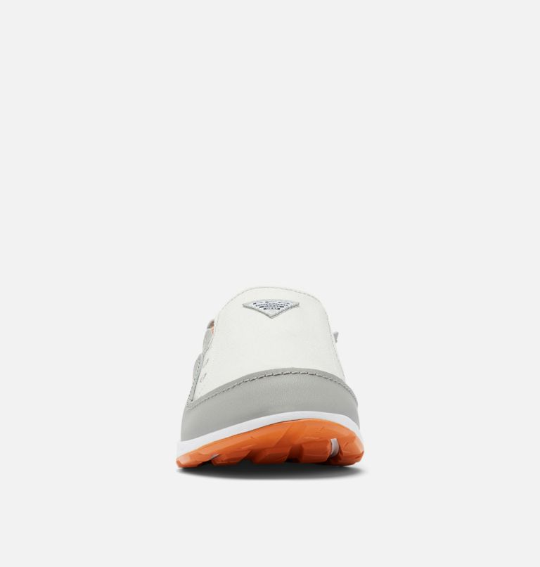 BAHAMA™ VENT PFG | 063 | 17 Men's Bahama™ Vent PFG Shoe, Grey Ice, Light Orange, toe
