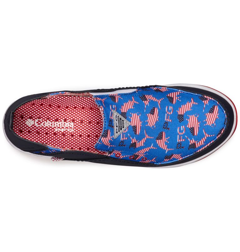 Men's Bahama™ Vent PFG Shoe (USA) Men's Bahama™ Vent PFG Shoe (USA), top