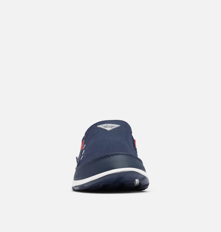BAHAMA™ VENT PFG | 468 | 9 Men's Bahama™ Vent PFG Shoe, Collegiate Navy, Rocket, toe