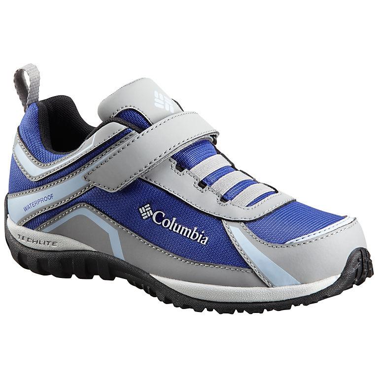 Columbia Kids Youth Conspiracy Waterproof Hiking Shoe 1815541