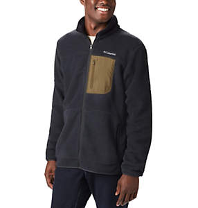 Men's Rugged Ridge™ Sherpa Fleece Jacket