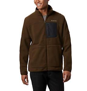 Men's Rugged Ridge™ Sherpa Fleece Jacket