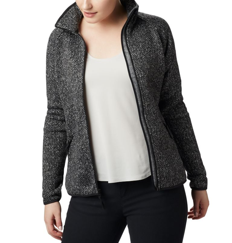 Women's Chillin™ Fleece Non Hooded Jacket Women's Chillin™ Fleece Non Hooded Jacket, a1