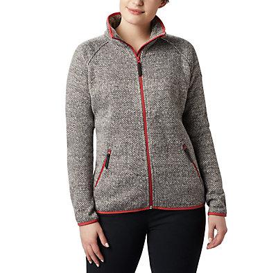 Women's Chillin™ Fleece Chillin™ Fleece Non Hooded | 010 | XL, City Grey, front
