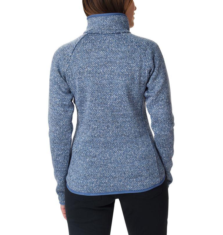 Women's Chillin™ Fleece Jacket Women's Chillin™ Fleece Jacket, back