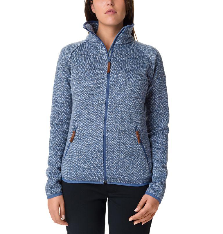 Women's Chillin™ Fleece Non Hooded Jacket Women's Chillin™ Fleece Non Hooded Jacket, front