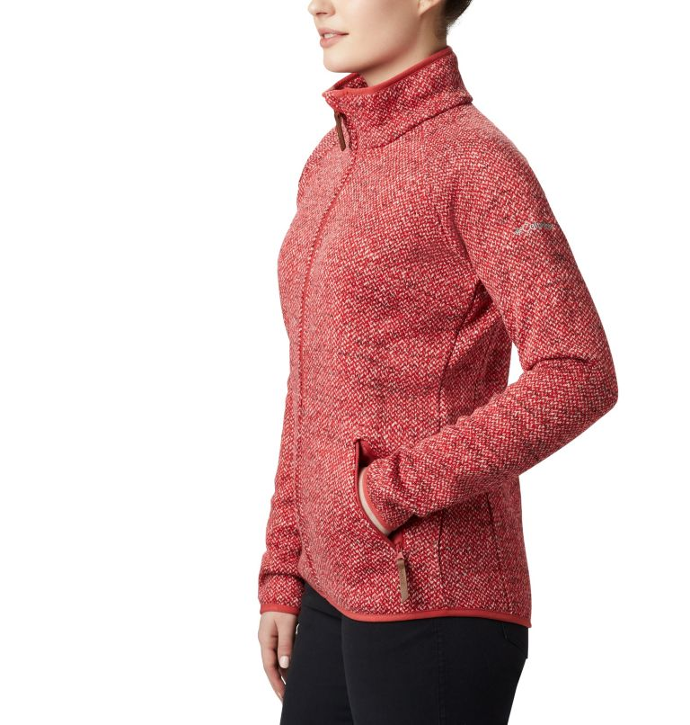 Women's Chillin™ Fleece Non Hooded Jacket Women's Chillin™ Fleece Non Hooded Jacket, a1