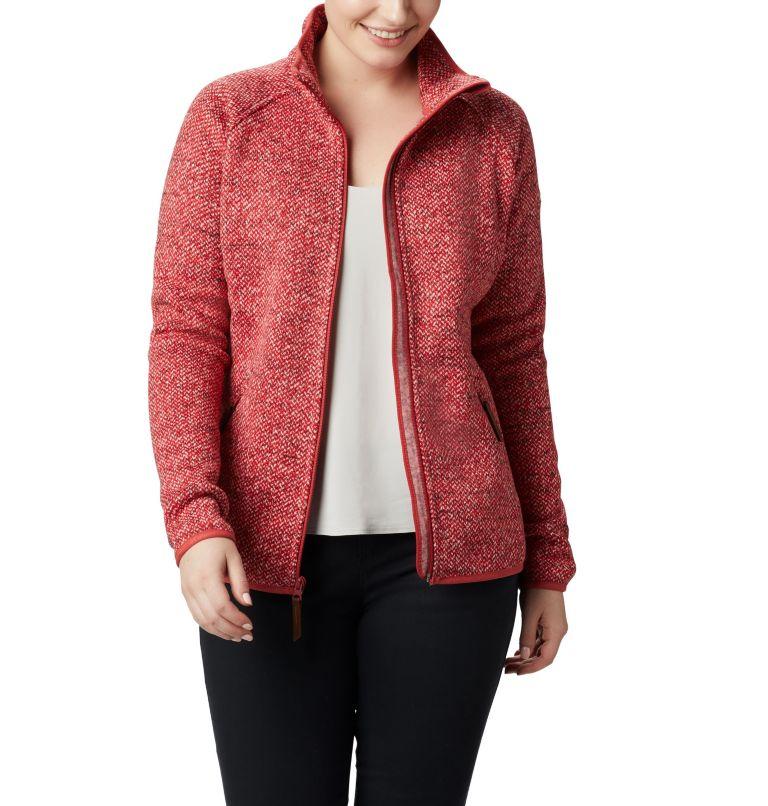 Women's Chillin™ Fleece Non Hooded Jacket Women's Chillin™ Fleece Non Hooded Jacket, a3