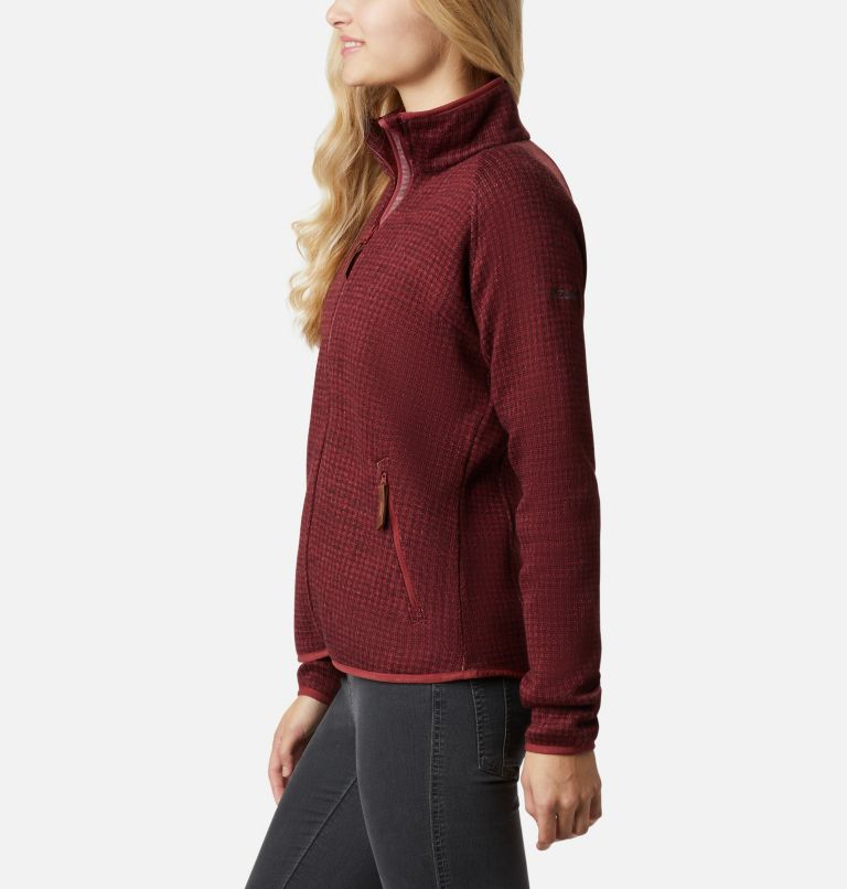 Women's Chillin™ Fleece Jacket Women's Chillin™ Fleece Jacket, a1