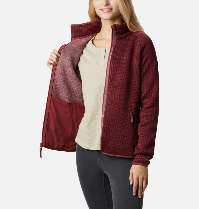 Women's Chillin™ Fleece Jacket Women's Chillin™ Fleece Jacket, a3
