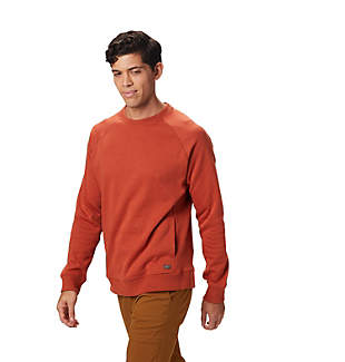 Men's Firetower™ Long Sleeve Crew