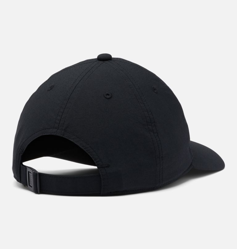 Tech Shade™ II Hat | 010 | O/S Unisex Tech Shade™ II Cap, Black, back