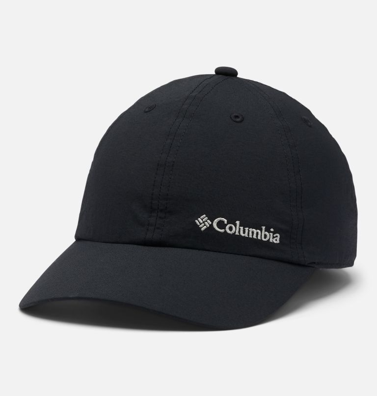 Tech Shade™ II Hat | 010 | O/S Unisex Tech Shade™ II Cap, Black, front