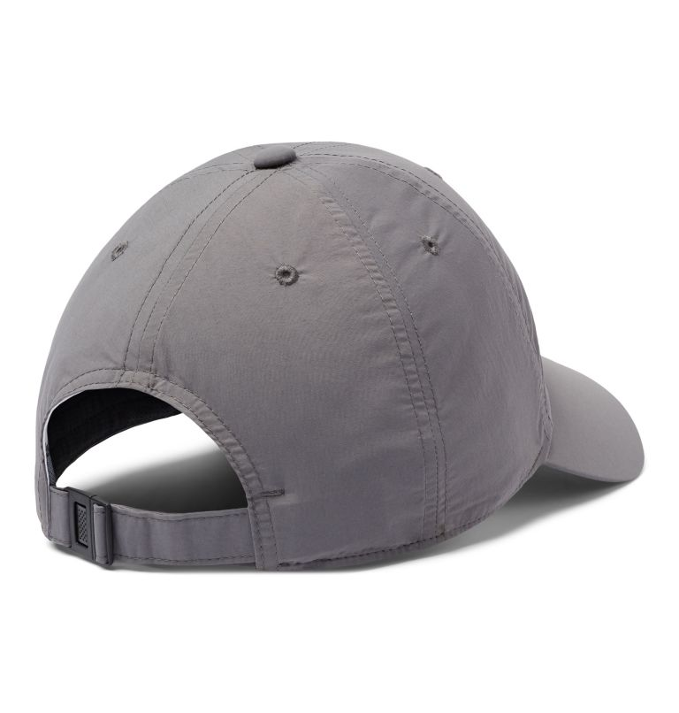 Tech Shade™ II Hat | 023 | O/S Unisex Tech Shade™ II Cap, City Grey, back