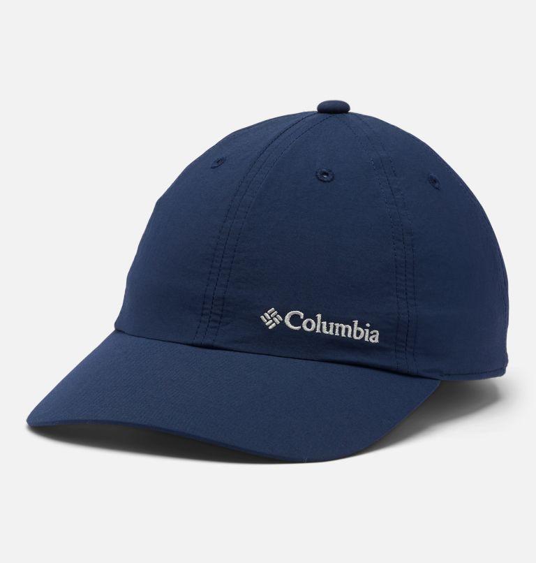 Tech Shade™ II Hat | 464 | O/S Unisex Tech Shade™ II Cap, Collegiate Navy, front