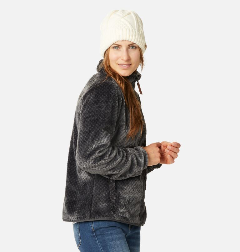 Fire Side™ II Sherpa FZ | 011 | XL Pile Fire Side da donna, Shark, a1