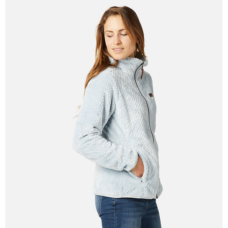 Women's Full Zip Sherpa Fire Side™ Fleece Ii XZuiPk