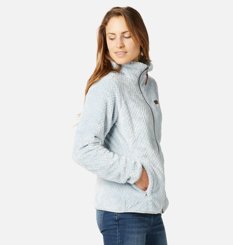 Women's Fire Side™ II Sherpa Full Zip Fleece Women's Fire Side™ II Sherpa Full Zip Fleece, a1