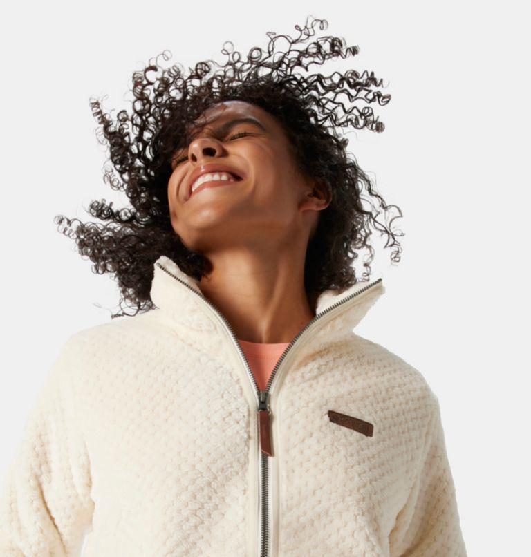 Women's Fire Side™ II Sherpa Full Zip Fleece Women's Fire Side™ II Sherpa Full Zip Fleece, a3