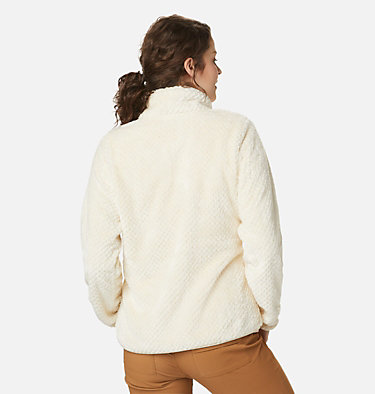 Veste polaire Fire Side femme  Fire Side™ II Sherpa FZ | 370 | L, Chalk, back