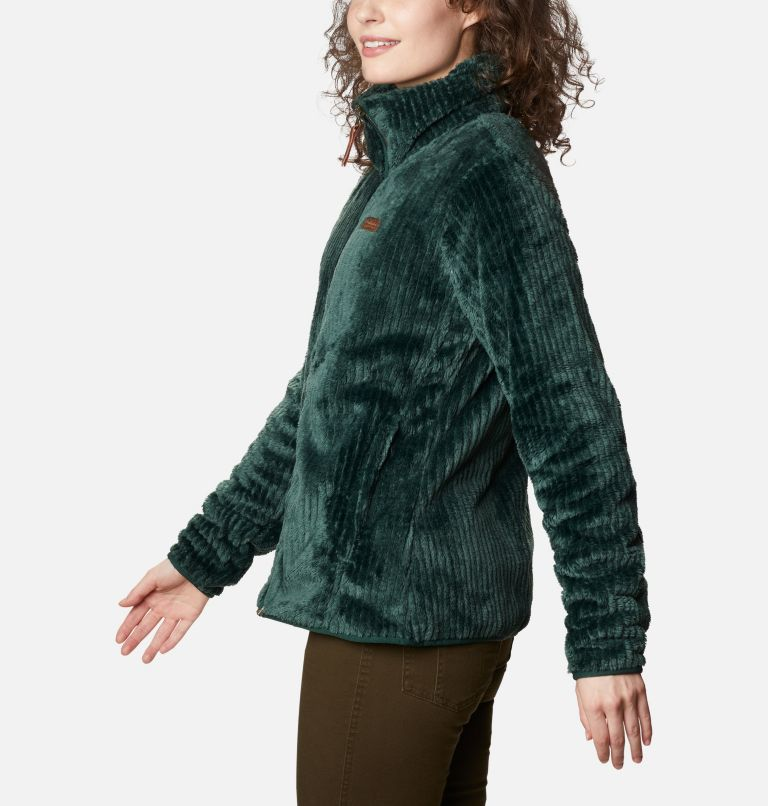 Women's Fire Side Fleece Jacket  Women's Fire Side Fleece Jacket , a1