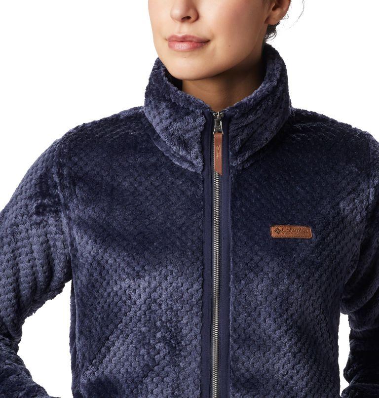 Women's Fire Side Fleece Jacket  Women's Fire Side Fleece Jacket , a1