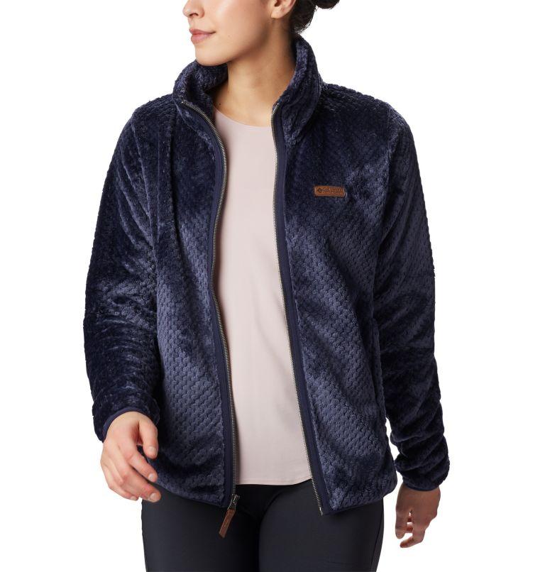 Women's Fire Side Fleece Jacket  Women's Fire Side Fleece Jacket , a3