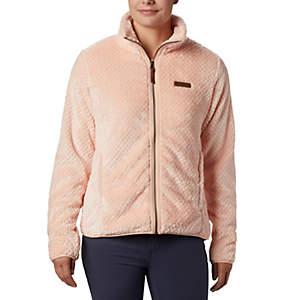 Women's Fire Side™ II Sherpa Full Zip Fleece