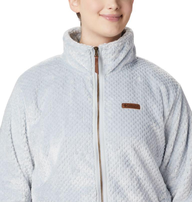Women's Fire Side™ II Plush Full Zip Fleece - Plus Size Women's Fire Side™ II Plush Full Zip Fleece - Plus Size, a1