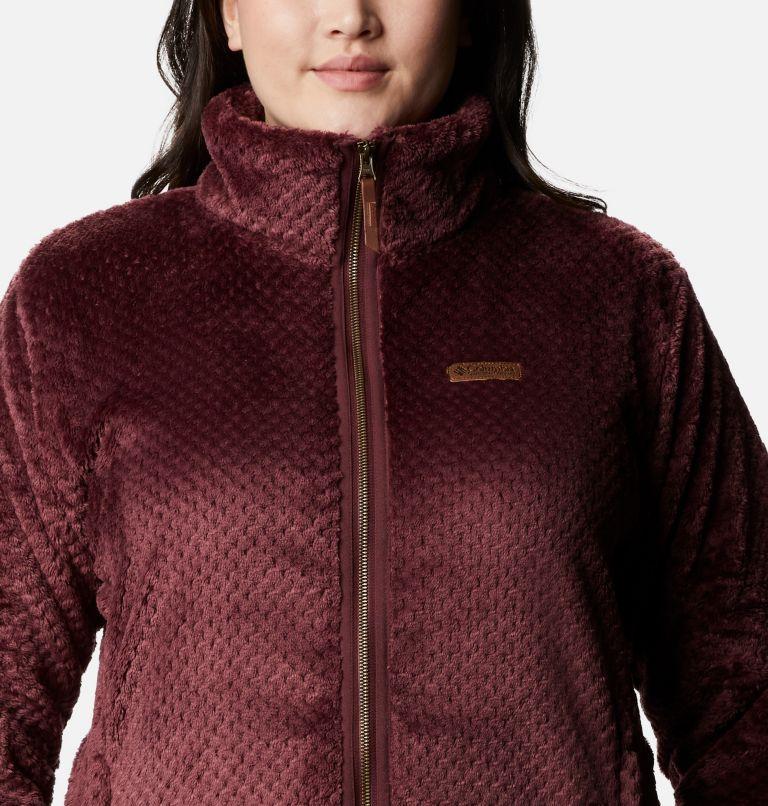 Women's Fire Side™ II Plush Full Zip Fleece - Plus Size Women's Fire Side™ II Plush Full Zip Fleece - Plus Size, a2