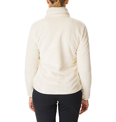 Women's Fire Side™ II Sherpa Full Zip Fleece , back