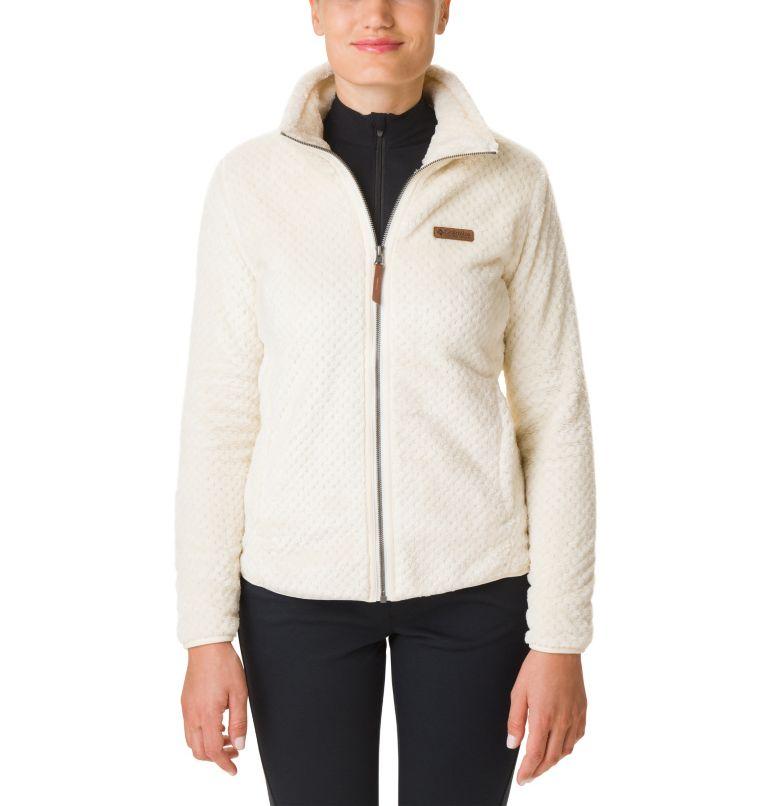 Women's Fire Side™ II Sherpa Full Zip Fleece Women's Fire Side™ II Sherpa Full Zip Fleece, front