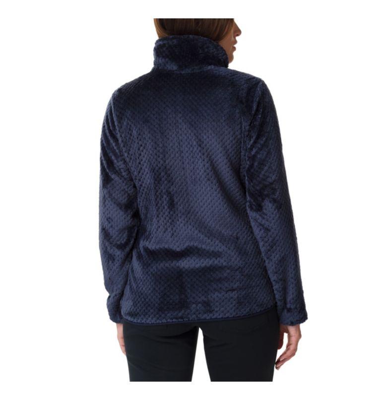Women's Fire Side™ II Sherpa Full Zip Fleece Women's Fire Side™ II Sherpa Full Zip Fleece, back