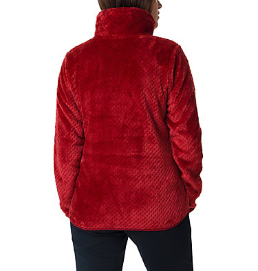 Women's Fire Side™ II Sherpa Full Zip Fleece , back