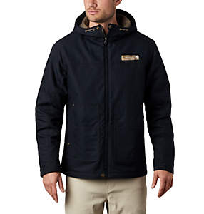 Men's PHG Rough Tail™ Work Hooded Jacket