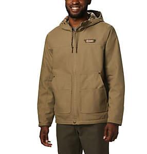 Men's PHG Rough Tail™ Work Hooded Jacket