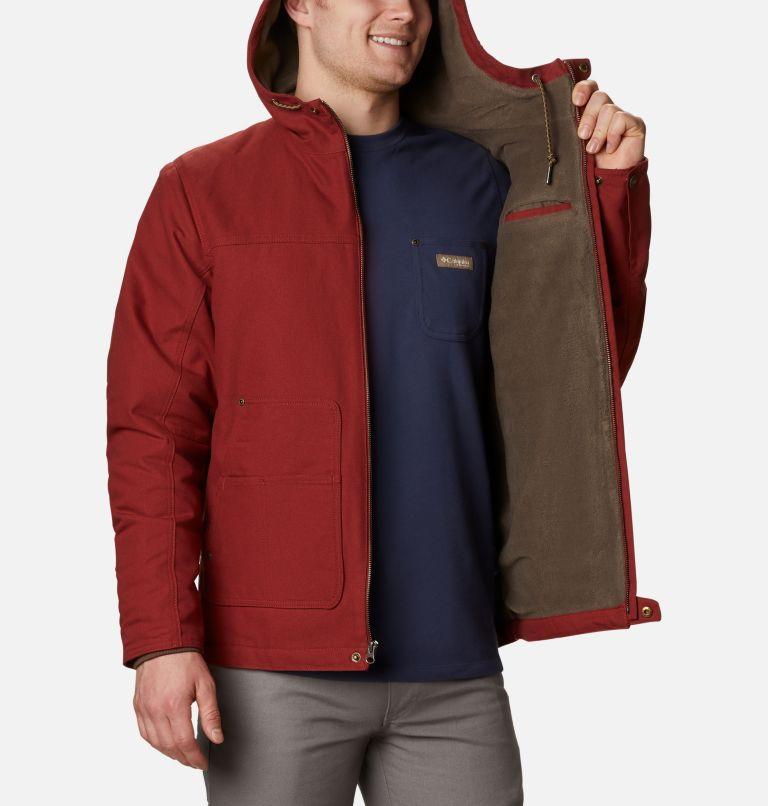 Men's PHG Rough Tail™ Work Hooded Jacket Men's PHG Rough Tail™ Work Hooded Jacket, a3