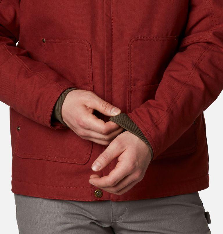 Men's PHG Rough Tail™ Work Hooded Jacket Men's PHG Rough Tail™ Work Hooded Jacket, a5