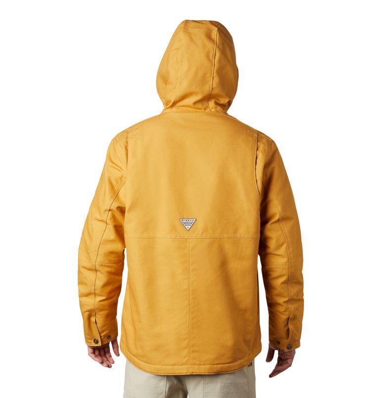Men's PHG Rough Tail™ Work Hooded Jacket Men's PHG Rough Tail™ Work Hooded Jacket, back