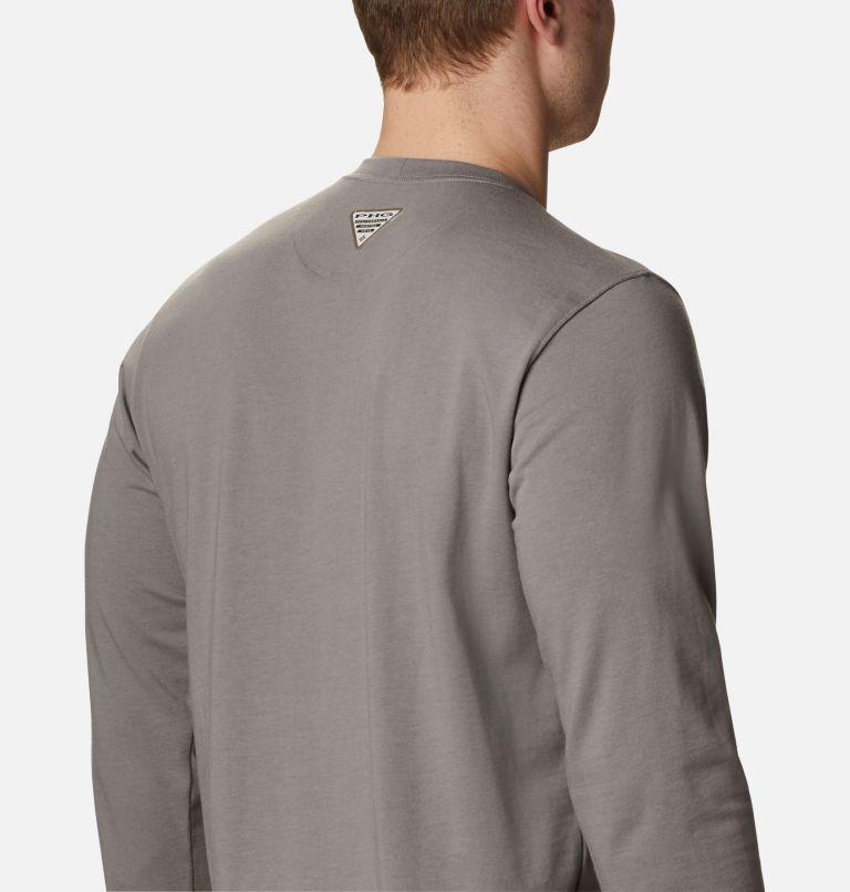 Men's PHG Roughtail™ Work Long Sleeve Pocket T-Shirt Men's PHG Roughtail™ Work Long Sleeve Pocket T-Shirt, a3