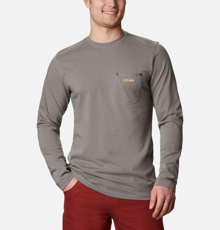Men's PHG Roughtail™ Work Long Sleeve Pocket T-Shirt Men's PHG Roughtail™ Work Long Sleeve Pocket T-Shirt, front