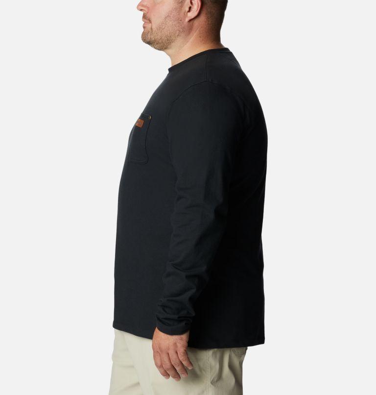 Men's PHG Roughtail™ Work Long Sleeve Pocket T-Shirt - Big Men's PHG Roughtail™ Work Long Sleeve Pocket T-Shirt - Big, a1