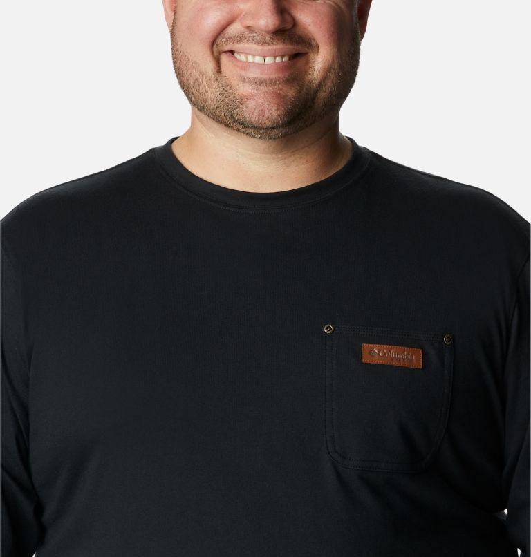 Men's PHG Roughtail™ Work Long Sleeve Pocket T-Shirt - Big Men's PHG Roughtail™ Work Long Sleeve Pocket T-Shirt - Big, a2