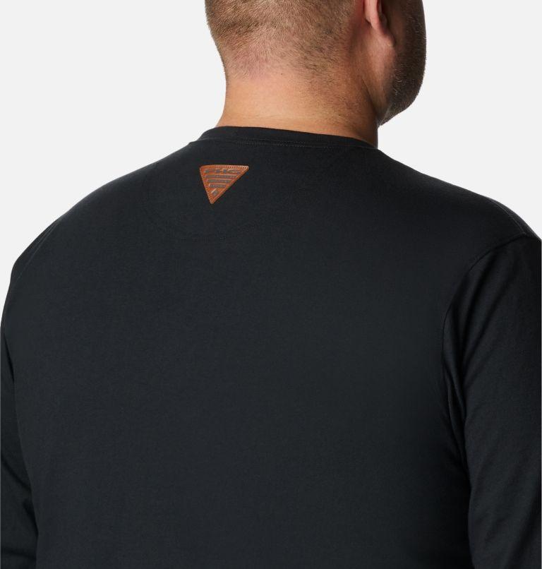Men's PHG Roughtail™ Work Long Sleeve Pocket T-Shirt - Big Men's PHG Roughtail™ Work Long Sleeve Pocket T-Shirt - Big, a3